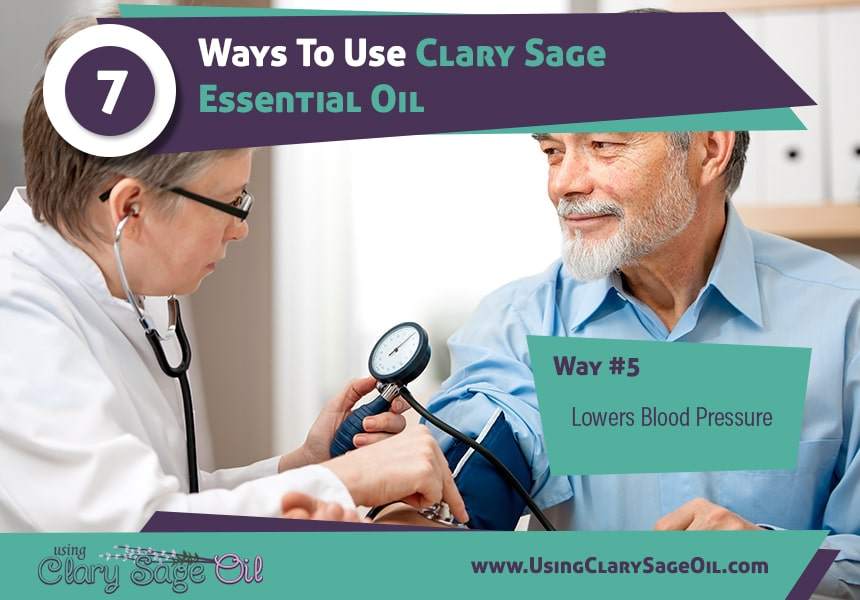 what is clary sage essential oil used for